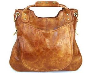 Offering Leisure Leather Lady Handbag (w112)