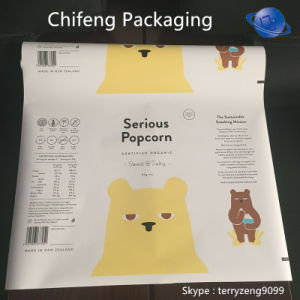 Popcorn Packaging Film pictures & photos