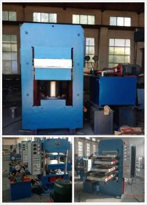 Factory Direct Sale Tyre Vulcanizing Machine Tyre Vulcanizer pictures & photos