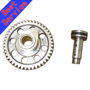 Camshaft for Motorcycle