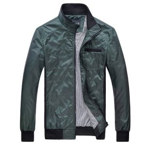 Men Spring /Autumn Fashion Business Winter Clothes Jacket pictures & photos