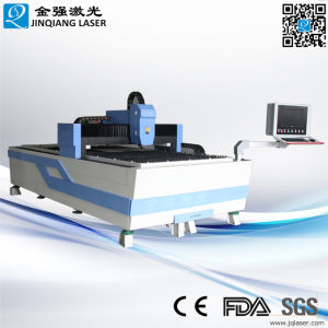 800W Fiber Machine for  Metal Laser Cutting Service pictures & photos
