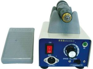 Hot Selling Marathon-3 Dental Lab Micro Motor pictures & photos
