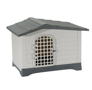 Best Price Superior Quality Plastic Outdoor Dog House Pet Kennel