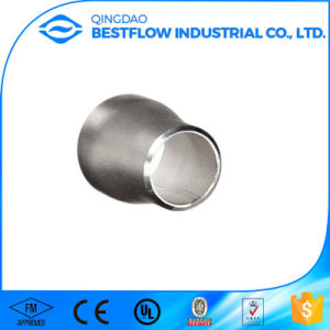 Stainless Steel Seamless Butt Welding Fittings pictures & photos