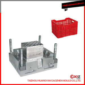 Plastic Crate Mould for Putting Tomatoes and Tools