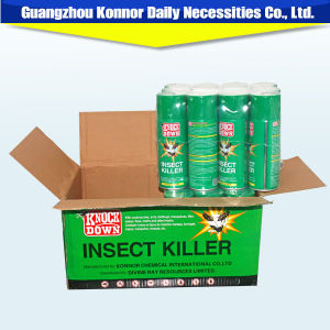 300ml - 750ml Household Insecticide Spray Mosquito Killer Aerosol Insect Control pictures & photos