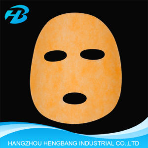 Facial Mask and Human-Skin Mask for Blackhead Mask Cosmetic or Cosmetics pictures & photos
