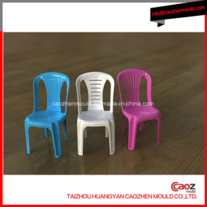 Three Back Insert/ Plastic Armless Adult Chair Mould