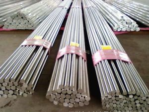 Ss304L Stainless Steel Rod pictures & photos