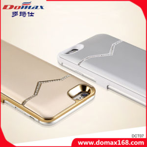 Portable Diamond Back Clip Case Power Bank for iPhone 6s with RoHS pictures & photos