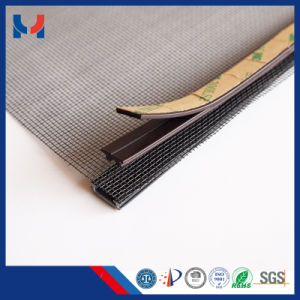 18X16 Mesh White Anti Mosquito Magnetic Door DIY Insect Window Screen Fiberglass Mosquito Window Screen pictures & photos