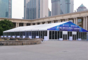 20m X 40m Big Tent for Exhibition and Fair