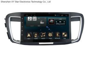 """10.1"""" Android 6.0 Car Navigation GPS for Honda Accord 2015"""