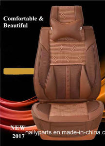 2017 Top Level Car Seat Covers