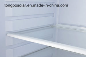12V DC Compressor Solar Power Refrigerator 35L/73L Triple Power Integrated pictures & photos