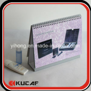 cosmetic Company Promotional Gift Custom Printing Calendar pictures & photos