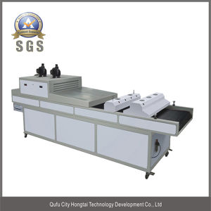 Hongtai UV Light Solid Marble Surface Light Solid Plate Machine