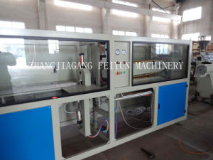 PP PE Pipe Extrusion Line/Making Machine