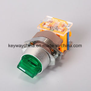 Illuminated PC Push Button Switch pictures & photos