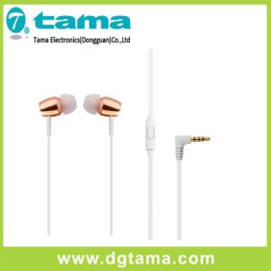 Mobile Phone Accessory in-Ear Earphone with High Quality Cheap Price