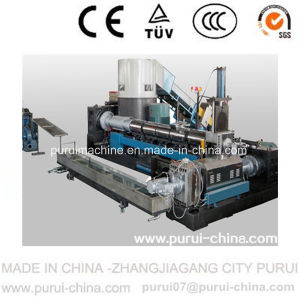 PP Jumbo Bag Recycling Plastic Granulating Machine pictures & photos