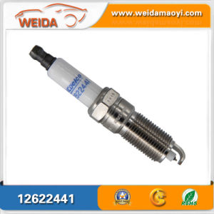 High Quality New Auto Parts Spark Plug 12622441 for Chevrolet