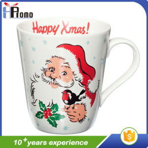 Christmas Gift Promotional Ceramic Mug pictures & photos
