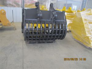 Non-Standard Skeleton Bucket for All Brand Excavator pictures & photos