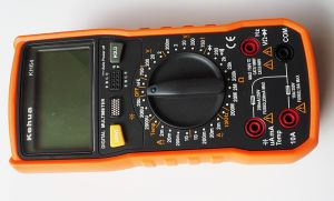 High Quality Electrical Digital Multimeter (KH64) with ISO Certified pictures & photos