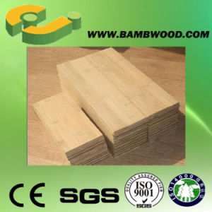 Carbonized Bamboo Plywood with Competitive Price