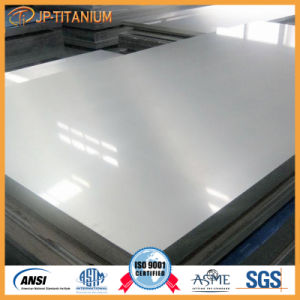 Gr9 Titanium Sheet (3AL-2.5V) , Gr9 Titanium Plate, Titanium Sheets for Sale, Titanium Alloy Sheet pictures & photos