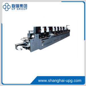 Yt330 Unit-Type High Speed Pressure-Sensitive Label Press pictures & photos
