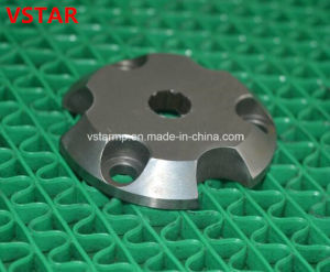 China Factory OEM CNC Machining Part with Heat Treatment in High Quality pictures & photos