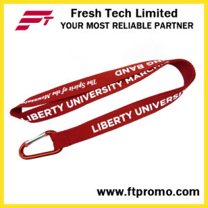 OEM Professional Design Polyester Lanyard pictures & photos