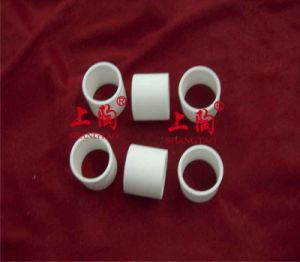 Alumina Precision Ceramic Tube pictures & photos