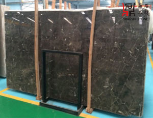 China Emperador Dark Cheap Price Marble Slabs for Building Material