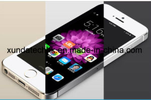 4G Mobile Phone Quad Core 4G CPU Mtk Chip 5.5 Inch 6splus