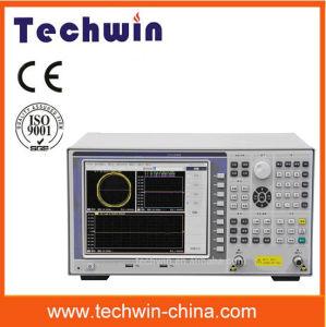 Techwin Brand Testing Equipment Vector Network Analyzer