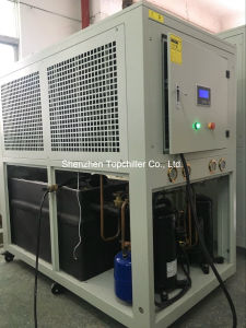 Industrial Water Cooled Chiller for Cooling Food Processing pictures & photos