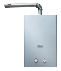 Forced Exhaust Gas Water Heater with Competitive Price