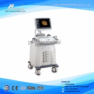 Ultrasonic Diagnostic Device Medical Color Doppler pictures & photos