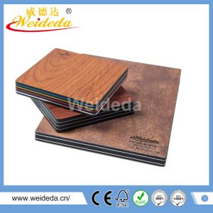 Customized Color Core Compact Laminate for Table