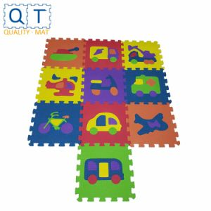 Qt Mat Non Toxic Vehicles Eva Floor