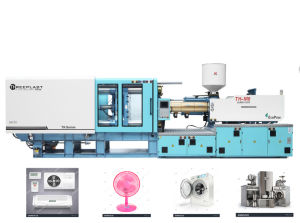 China Plastic Injection Molding Machine Parts, Plastic