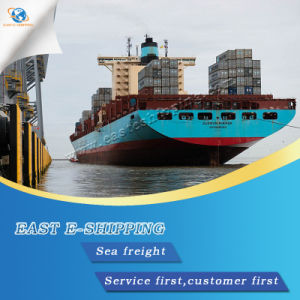 Wholesale Shipping By Sea