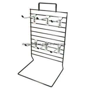 Metal Wire Countertop Display Rack