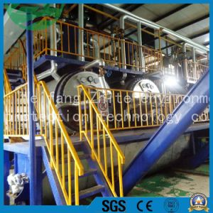 Specialized in Manufacturing Disposal Equipment High Temperature and High Pressure Machine pictures & photos