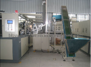 0.2L-2L 4cavities Pet Water Automatic Blow Moulding Machine with Ce pictures & photos