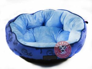 Oval Pet Bed with Different Size
